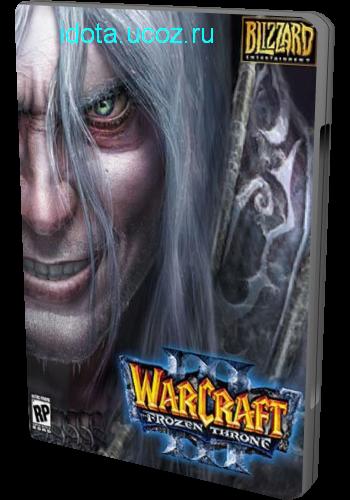 Герои меча и магии 4 / Heroes of Might and Magic 4. Warcraft 3 Frozen Thron